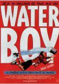"""Постер 3 из 11 из фильма """"Маменькин сыночек"""" /The Waterboy/ (1998)"""
