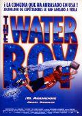 """Постер 9 из 11 из фильма """"Маменькин сыночек"""" /The Waterboy/ (1998)"""