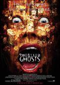 """Постер 2 из 6 из фильма """"Тринадцать привидений"""" /Thir13en Ghosts/ (2001)"""