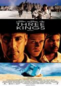 "Постер 6 из 12 из фильма ""Три короля"" /Three Kings/ (1999)"
