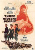 Три жестоких человека