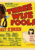 Три мудрых дурака
