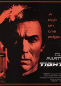 """Постер 7 из 10 из фильма """"Петля"""" /Tightrope/ (1984)"""