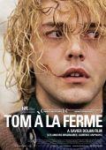 """Постер 4 из 5 из фильма """"Том на ферме"""" /Tom a la ferme/ (2013)"""