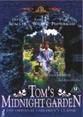 Волшебный сад Тома