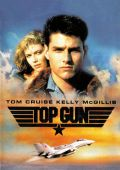 """Постер 14 из 17 из фильма """"Лучший стрелок"""" /Top Gun/ (1986)"""