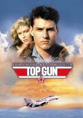 """Постер 3 из 17 из фильма """"Лучший стрелок"""" /Top Gun/ (1986)"""
