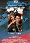 """Постер 9 из 17 из фильма """"Лучший стрелок"""" /Top Gun/ (1986)"""