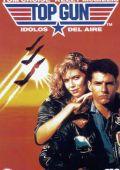 """Постер 6 из 17 из фильма """"Лучший стрелок"""" /Top Gun/ (1986)"""