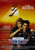 """Постер 5 из 17 из фильма """"Лучший стрелок"""" /Top Gun/ (1986)"""