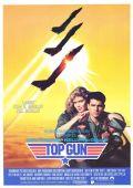 """Постер 2 из 17 из фильма """"Лучший стрелок"""" /Top Gun/ (1986)"""