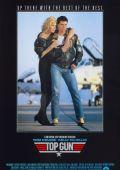"""Постер 11 из 17 из фильма """"Лучший стрелок"""" /Top Gun/ (1986)"""
