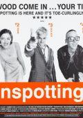 """Постер 11 из 18 из фильма """"На игле"""" /Trainspotting/ (1996)"""