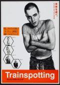 """Постер 18 из 18 из фильма """"На игле"""" /Trainspotting/ (1996)"""