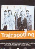 """Постер 14 из 18 из фильма """"На игле"""" /Trainspotting/ (1996)"""