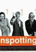 """Постер 3 из 18 из фильма """"На игле"""" /Trainspotting/ (1996)"""