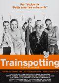 """Постер 4 из 18 из фильма """"На игле"""" /Trainspotting/ (1996)"""