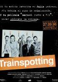 """Постер 10 из 18 из фильма """"На игле"""" /Trainspotting/ (1996)"""