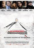 """Постер 3 из 10 из фильма """"Транссибирский экспресс"""" /Transsiberian/ (2008)"""