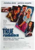 """Постер 3 из 7 из фильма """"Настоящая любовь"""" /True Romance/ (1993)"""