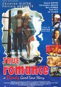 """Постер 6 из 7 из фильма """"Настоящая любовь"""" /True Romance/ (1993)"""