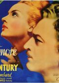 """Постер 6 из 7 из фильма """"Двадцатый век"""" /Twentieth Century/ (1934)"""