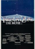 7 Poster from 10 from Twilight Zone: The Movie / (1983)