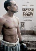 """Постер 2 из 2 из фильма """"Жестокий ринг"""" /Victor Young Perez/ (2013)"""
