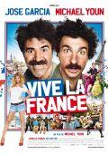 """Постер 2 из 2 из фильма """"Да здравствует Франция"""" /Vive la France/ (2013)"""