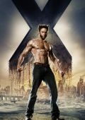 """Постер 46 из 51 из фильма """"Люди Икс: Дни минувшего будущего"""" /X-Men: Days of Future Past/ (2014)"""