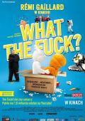 "Постер 3 из 3 из фильма ""WTF! Какого черта?"" /N'importe qui/ (2014)"