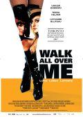 "Постер 1 из 1 из фильма ""Латекс"" /Walk All Over Me/ (2007)"