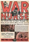 Военная медстестра