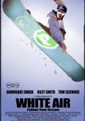 "Постер 2 из 3 из фильма ""Ледяной адреналин"" /White Air/ (2007)"
