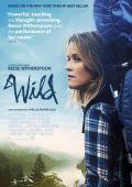 """Постер 4 из 5 из фильма """"Дикая"""" /Wild/ (2014)"""