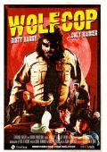 """Постер 3 из 3 из фильма """"Волкокоп"""" /WolfCop/ (2014)"""