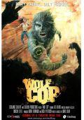 """Постер 2 из 3 из фильма """"Волкокоп"""" /WolfCop/ (2014)"""