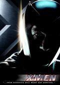"""Постер 14 из 20 из фильма """"Люди Икс"""" /X-Men/ (2000)"""