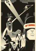 """Постер 18 из 20 из фильма """"Люди Икс"""" /X-Men/ (2000)"""
