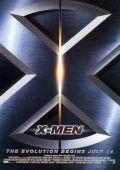 """Постер 20 из 20 из фильма """"Люди Икс"""" /X-Men/ (2000)"""