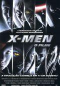 """Постер 2 из 20 из фильма """"Люди Икс"""" /X-Men/ (2000)"""