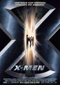 """Постер 19 из 20 из фильма """"Люди Икс"""" /X-Men/ (2000)"""