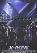 """Постер 13 из 20 из фильма """"Люди Икс"""" /X-Men/ (2000)"""