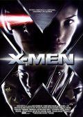 """Постер 4 из 20 из фильма """"Люди Икс"""" /X-Men/ (2000)"""
