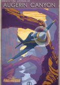 """Постер 7 из 9 из фильма """"Самолеты: Огонь и вода"""" /Planes: Fire & Rescue/ (2014)"""