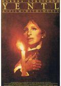"""Постер 5 из 8 из фильма """"Йентл"""" /Yentl/ (1983)"""