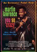 Мартин Лоуренс: Ты такой сумасшедший