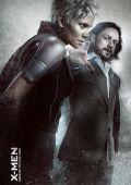 """Постер 13 из 51 из фильма """"Люди Икс: Дни минувшего будущего"""" /X-Men: Days of Future Past/ (2014)"""