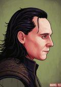 """Постер 24 из 26 из фильма """"Тор 2: Царство тьмы"""" /Thor: The Dark World/ (2013)"""