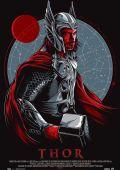 """Постер 26 из 26 из фильма """"Тор 2: Царство тьмы"""" /Thor: The Dark World/ (2013)"""